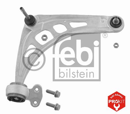Bras de liaison, suspension de roue - FEBI BILSTEIN - 18803