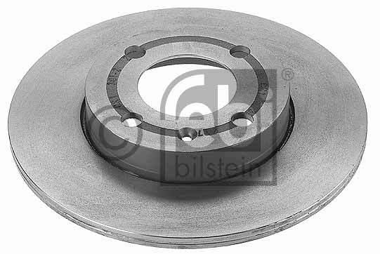 Disque de frein - FEBI BILSTEIN - 18841