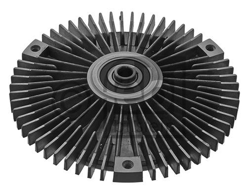 Embrayage, ventilateur de radiateur - FEBI BILSTEIN - 18857