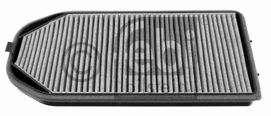 Filtre, air de l'habitacle - FEBI BILSTEIN - 18877