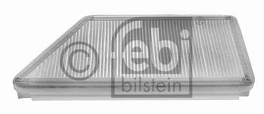 Filtre, air de l'habitacle - FEBI BILSTEIN - 18915