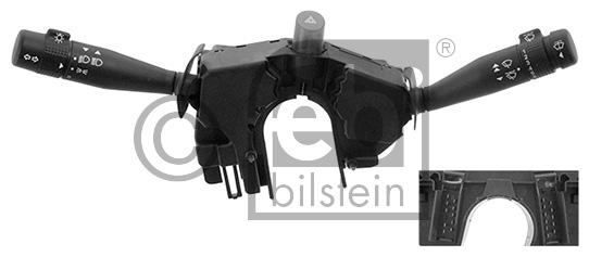 Interrupteur, lumière principale - FEBI BILSTEIN - 19052