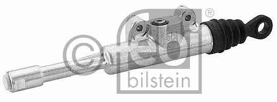 Cylindre émetteur, embrayage - FEBI BILSTEIN - 19156