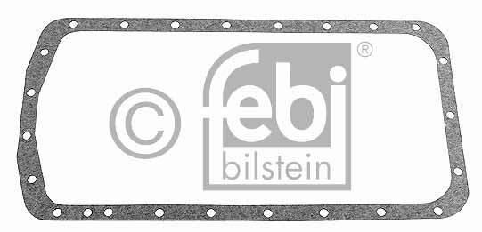 Joint d'étanchéité, carter d'huile - FEBI BILSTEIN - 19187