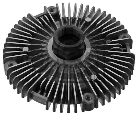 Embrayage, ventilateur de radiateur - FEBI BILSTEIN - 19188