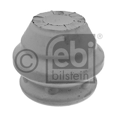 Butée élastique, suspension - FEBI BILSTEIN - 19280