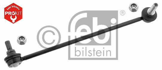 Entretoise/tige, stabilisateur - FEBI BILSTEIN - 19298