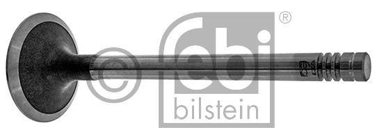 Soupape d'admission - FEBI BILSTEIN - 19302
