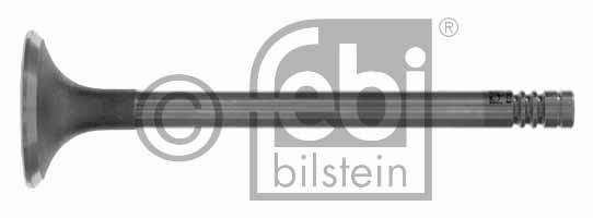 Soupape d'échappement - FEBI BILSTEIN - 19303