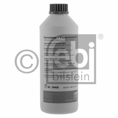 Antigel - FEBI BILSTEIN - 19400