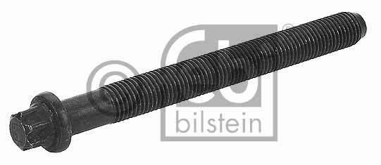 Boulon de culasse de cylindre - FEBI BILSTEIN - 19419