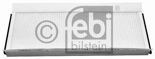 Filtre, air de l'habitacle - FEBI BILSTEIN - 19438