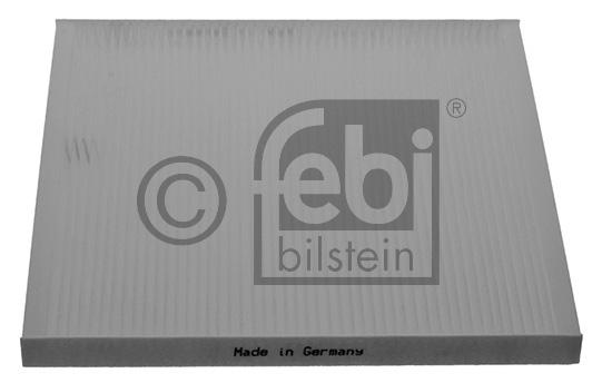Filtre, air de l'habitacle - FEBI BILSTEIN - 19441