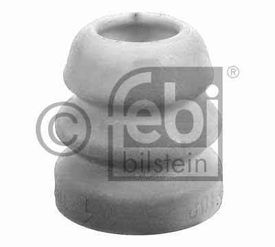Butée élastique, suspension - FEBI BILSTEIN - 19517