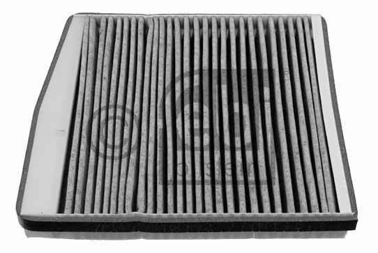 Filtre, air de l'habitacle - FEBI BILSTEIN - 19538