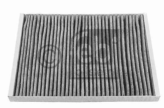 Filtre, air de l'habitacle - FEBI BILSTEIN - 19592