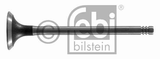 Soupape d'admission - FEBI BILSTEIN - 19629