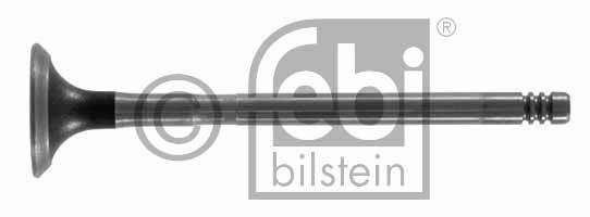 Soupape d'échappement - FEBI BILSTEIN - 19630