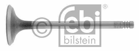 Soupape d'admission - FEBI BILSTEIN - 19632
