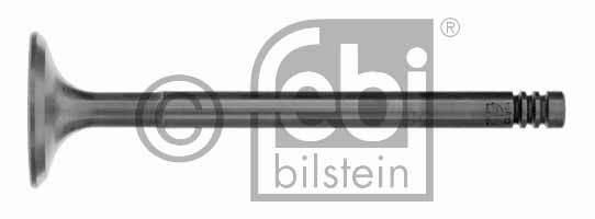 Soupape d'échappement - FEBI BILSTEIN - 19633