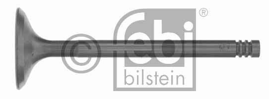 Soupape d'admission - FEBI BILSTEIN - 19634