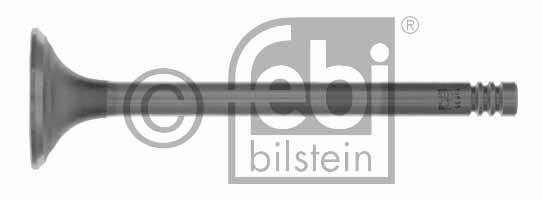 Soupape d'échappement - FEBI BILSTEIN - 19635