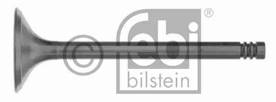 Soupape d'admission - FEBI BILSTEIN - 19636