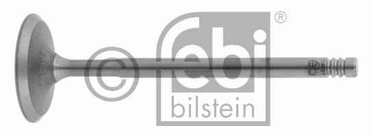 Soupape d'admission - FEBI BILSTEIN - 19637
