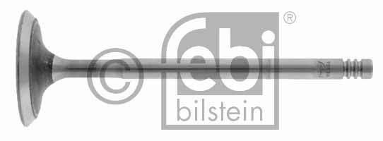 Soupape d'admission - FEBI BILSTEIN - 19638