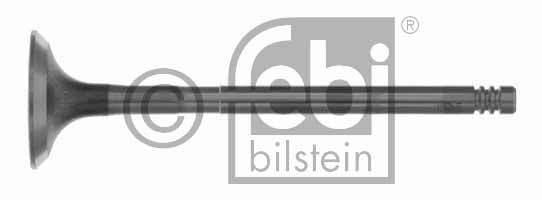 Soupape d'échappement - FEBI BILSTEIN - 19640