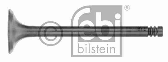 Soupape d'échappement - FEBI BILSTEIN - 19642