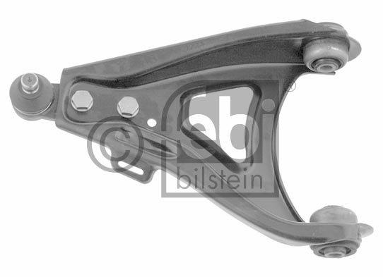 Bras de liaison, suspension de roue - FEBI BILSTEIN - 19647