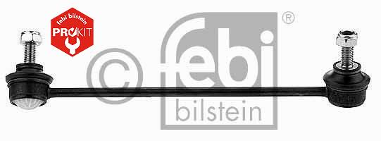 Entretoise/tige, stabilisateur - FEBI BILSTEIN - 19650