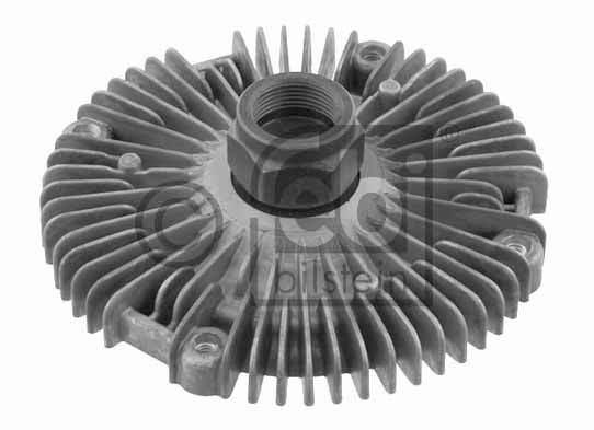 Embrayage, ventilateur de radiateur - FEBI BILSTEIN - 19660