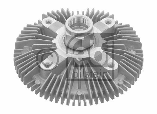 Embrayage, ventilateur de radiateur - FEBI BILSTEIN - 19661