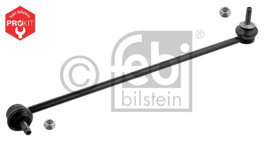 Entretoise/tige, stabilisateur - FEBI BILSTEIN - 19666