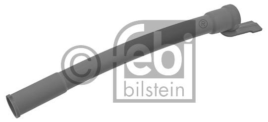Entonnoir, jauge de niveau d'huile - FEBI BILSTEIN - 19752