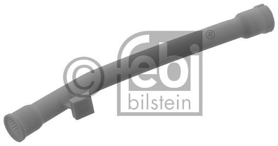Entonnoir, jauge de niveau d'huile - FEBI BILSTEIN - 19756