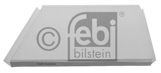 Filtre, air de l'habitacle - FEBI BILSTEIN - 19793