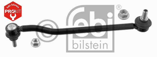 Entretoise/tige, stabilisateur - FEBI BILSTEIN - 19861