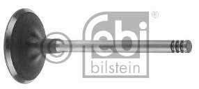 Soupape d'admission - FEBI BILSTEIN - 19885