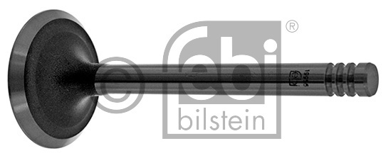 Soupape d'admission - FEBI BILSTEIN - 19956