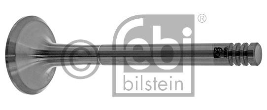 Soupape d'échappement - FEBI BILSTEIN - 19982