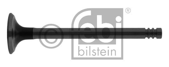 Soupape d'échappement - FEBI BILSTEIN - 21012