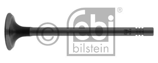 Soupape d'échappement - FEBI BILSTEIN - 21014