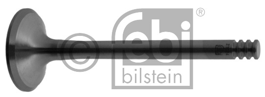 Soupape d'échappement - FEBI BILSTEIN - 21024