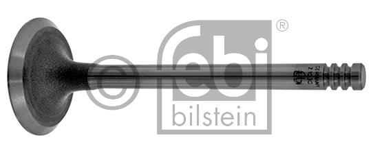 Soupape d'admission - FEBI BILSTEIN - 21030
