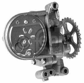 Pompe à huile - FEBI BILSTEIN - 21089