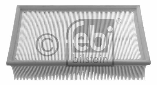 Filtre à air - FEBI BILSTEIN - 21104