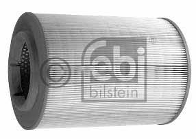 Filtre à air - FEBI BILSTEIN - 21106